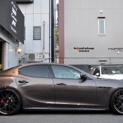 Hyperforged Maserati Ghibli 2 175x175 at Is This the Coolest Maserati Ghibli in the World?