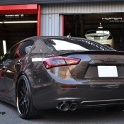 Hyperforged Maserati Ghibli 3 175x175 at Is This the Coolest Maserati Ghibli in the World?