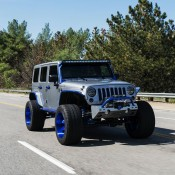 Jeep Wrangler Forgiato 1 175x175 at Super Off Roader: Jeep Wrangler by Forgiato