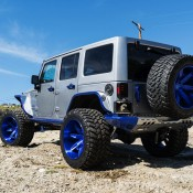 Jeep Wrangler Forgiato 3 175x175 at Super Off Roader: Jeep Wrangler by Forgiato