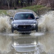 Maserati Levante Action 16 175x175 at Maserati Levante in Action (+Official Pricing)