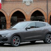 Maserati Levante Action 19 175x175 at Maserati Levante in Action (+Official Pricing)