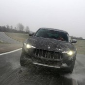 Maserati Levante Action 2 175x175 at Maserati Levante in Action (+Official Pricing)