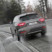 Maserati Levante Action 3 175x175 at Maserati Levante in Action (+Official Pricing)