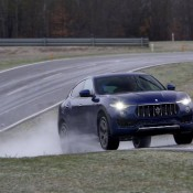 Maserati Levante Action 4 175x175 at Maserati Levante in Action (+Official Pricing)