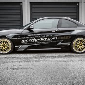 "Mcchip BMW 220 8 175x175 at Mcchip BMW 220i ""MC320"""