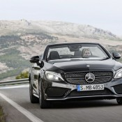 Mercedes AMG C43 Cabriolet 1 175x175 at Official: Mercedes AMG C43 Cabriolet