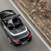 Mercedes AMG C43 Cabriolet 3 175x175 at Official: Mercedes AMG C43 Cabriolet