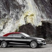 Mercedes AMG C43 Cabriolet 4 175x175 at Official: Mercedes AMG C43 Cabriolet