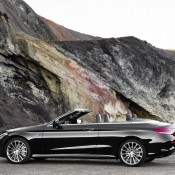 Mercedes AMG C43 Cabriolet 5 175x175 at Official: Mercedes AMG C43 Cabriolet