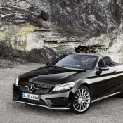 Mercedes AMG C43 Cabriolet 6 175x175 at Official: Mercedes AMG C43 Cabriolet