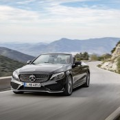 Mercedes AMG C43 Cabriolet 8 175x175 at Official: Mercedes AMG C43 Cabriolet