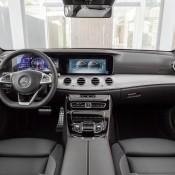 Mercedes AMG E43 5 175x175 at Official: 2017 Mercedes AMG E43