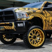 Spades Kreations Dodge Ram 2 175x175 at Spades Kreations Dodge Ram Mega Cab Is a Monster!