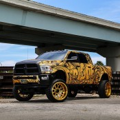 Spades Kreations Dodge Ram 9 175x175 at Spades Kreations Dodge Ram Mega Cab Is a Monster!