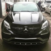 """TopCar Mercedes GLE Coupe 3 175x175 at Preview: TopCar Mercedes GLE Coupe """"Inferno"""""""