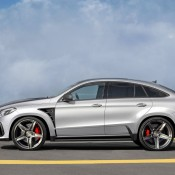 """TopCar Mercedes GLE Coupe 5 175x175 at Preview: TopCar Mercedes GLE Coupe """"Inferno"""""""