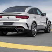 """TopCar Mercedes GLE Coupe 6 175x175 at Preview: TopCar Mercedes GLE Coupe """"Inferno"""""""