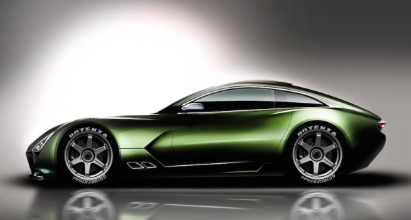 new tvr rendering 600x321 at New TVR to be Produced in Wales (+New Rendering)