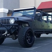 6 Door Jeep Wrangler Off Road 1 175x175 at Ever Seen a 6 Door Jeep Wrangler Off Roader?