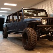 6 Door Jeep Wrangler Off Road 3 175x175 at Ever Seen a 6 Door Jeep Wrangler Off Roader?