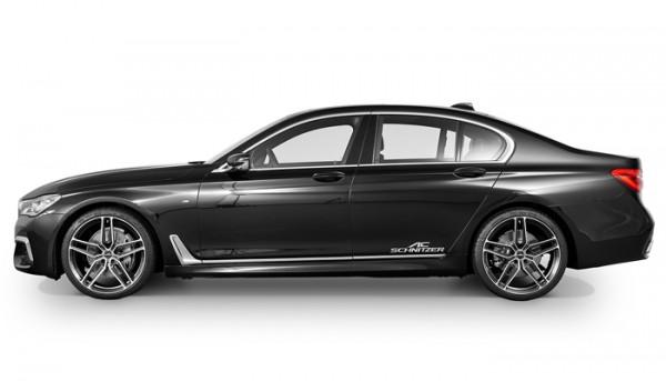 AC Schnitzer BMW 7 Series G11 2 600x343 at Preview: AC Schnitzer BMW 7 Series G11