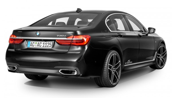 AC Schnitzer BMW 7 Series G11 3 600x343 at Preview: AC Schnitzer BMW 7 Series G11