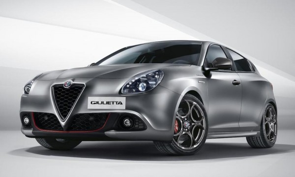 Alfa Romeo Giulietta UK 1 600x361 at Alfa Romeo Giulietta Facelift UK Pricing Revealed