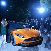 Aston Martin DB11 Beverly Hills 16 175x175 at Gallery: Aston Martin DB11 Beverly Hills Launch Event