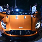 Aston Martin DB11 Beverly Hills 6 175x175 at Gallery: Aston Martin DB11 Beverly Hills Launch Event