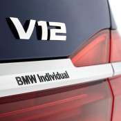 """BMW 7 Series Individual 100 Years 5 175x175 at Official: BMW 7 Series Individual """"100 Years"""""""