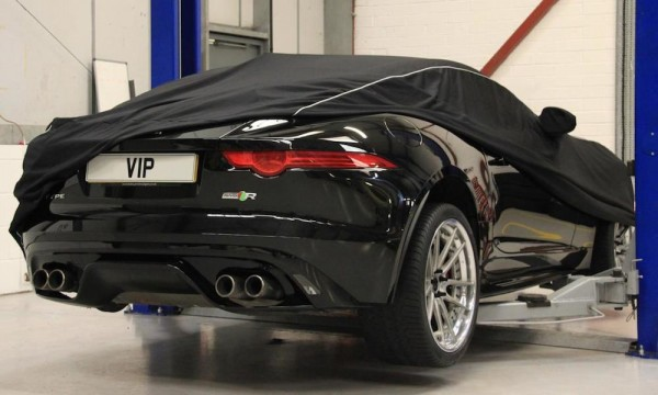 Jaguar F Type Project Predator 2 600x360 at Jaguar F Type Project Predator by VIP Design London