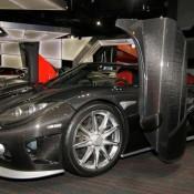 Koenigsegg CCX Alain 2 175x175 at Eye Candy: Bare Carbon Koenigsegg CCX