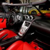 Koenigsegg CCX Alain 5 175x175 at Eye Candy: Bare Carbon Koenigsegg CCX
