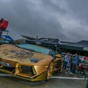 Maddest Lamborghini Aventador 1 175x175 at Is This the Maddest Lamborghini Aventador in the World?