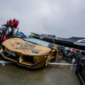 Maddest Lamborghini Aventador 2 175x175 at Is This the Maddest Lamborghini Aventador in the World?