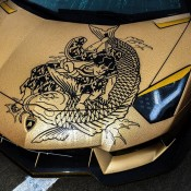 Maddest Lamborghini Aventador 3 175x175 at Is This the Maddest Lamborghini Aventador in the World?