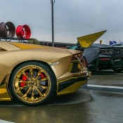 Maddest Lamborghini Aventador 7 175x175 at Is This the Maddest Lamborghini Aventador in the World?