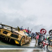 Maddest Lamborghini Aventador 9 175x175 at Is This the Maddest Lamborghini Aventador in the World?