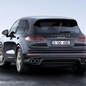 Porsche Cayenne Platinum 1 175x175 at Official: Porsche Cayenne Platinum Edition