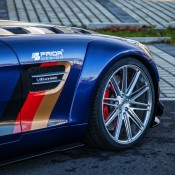 Prior Design AMG GT Vossen 15 175x175 at Prior Design Mercedes AMG GT on Vossen Wheels