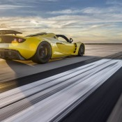 Venom GT Spyder record 4 175x175 at Hennessey Venom GT Spyder Clocks 265.6 mph