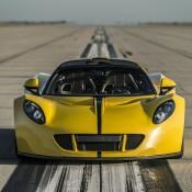 Venom GT Spyder record 6 175x175 at Hennessey Venom GT Spyder Clocks 265.6 mph