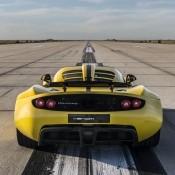 Venom GT Spyder record 7 175x175 at Hennessey Venom GT Spyder Clocks 265.6 mph
