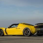 Venom GT Spyder record 8 175x175 at Hennessey Venom GT Spyder Clocks 265.6 mph
