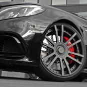 "Wheelsandmore Mercedes C63 1 175x175 at Wheelsandmore Mercedes AMG C63 ""Startrack"""