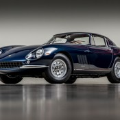 1965 Ferrari 275 GTB 13 175x175 at 1965 Ferrari 275 GTB Restored by Canepa