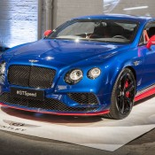 2017 Bentley GT Speed 1 175x175 at Bentley GT Speed Series Launched in New York