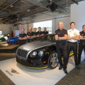 2017 Bentley GT Speed 2 175x175 at Bentley GT Speed Series Launched in New York