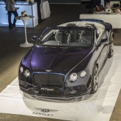 2017 Bentley GT Speed 3 175x175 at Bentley GT Speed Series Launched in New York